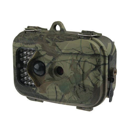 2.0C Series Infra-red Hunting Camera CMOS Sensor Digital Video Camera LCD Screen