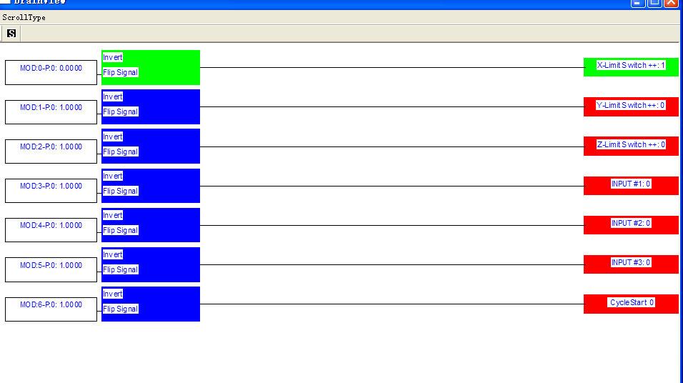 CNC MACH 3 in & out-put Port Extension Board MACH3 MODBUS - Free