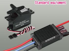 ALIGN T-REX 500EFL PRO Super Combo KX017016