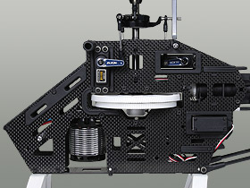 ALIGN T-REX 500PRO DFC 套裝版 RH50E02XW