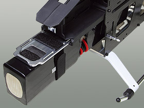ALIGN T-REX 800E DFC Super Combo RH80E01XW