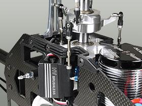 ALIGN T-REX 700E DFC HV Super Combo KX018E15