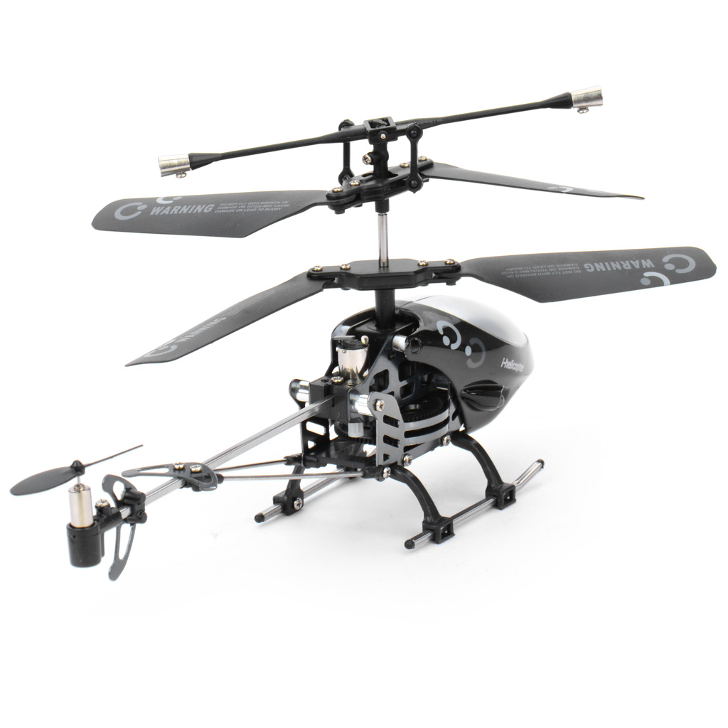 777-172 3CH RC i-helicopter for iPhone/ Android/ iPad/ iPod Touch with Gyro
