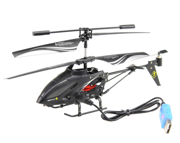 WLtoys S988 3.5CH iPphone/Android control RC Toy helicopter with Gyro