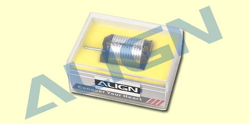 ALIGN 450MX Brushless Motor(1700KV) RCM-BL450MX HML45M02