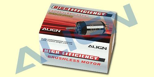 ALIGN 500M Brushless Motor(1600KV) RCM-BL500M HML50M01