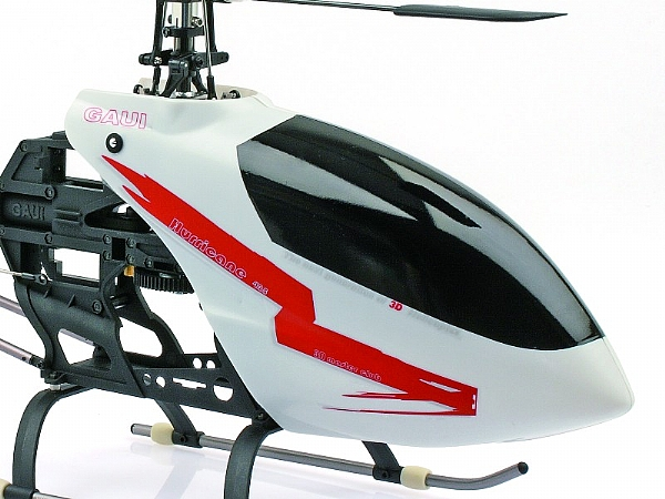 Gaui Hurricane 425 Super Combo RC Helicopter 204451