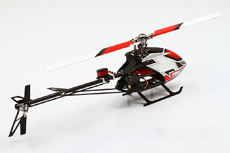 Gaui X2 kit RC Helicopter 212003