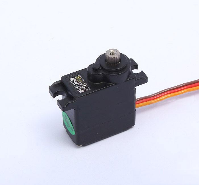 ALZRC Mg900 450 CCPM Micro Simulation Metal Servo RCS-MG90A