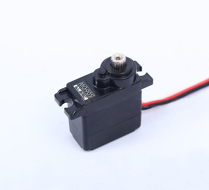 ALZRC Mg90S 450 CCPM Micro Digital Metal Servo RCS-MG9SA