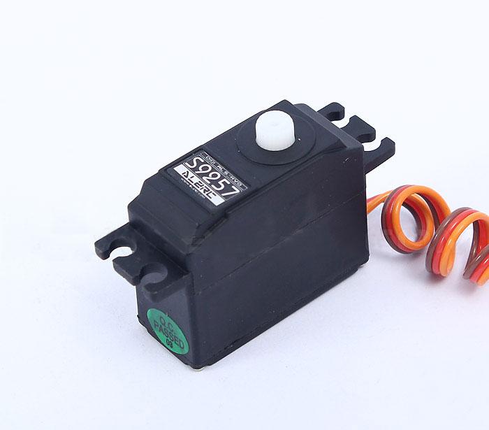 ALZRC S9257 450 Digital locked rudder servo-1520μs RCS-S9257A