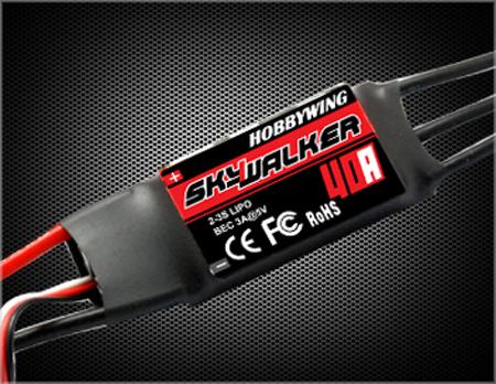 Hobbywing SkyWalker 40A ESC