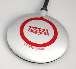 DJI NAZA multi-rotor GPS Module