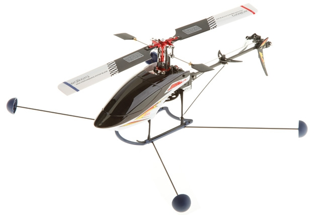 Training Kit for 120 class mini helicopter