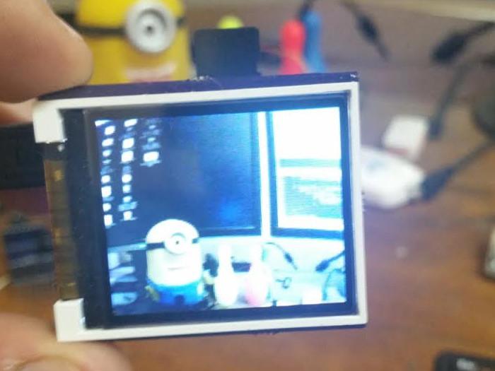 OpenMV Colour Image Recognition Camera Module Machine Vision