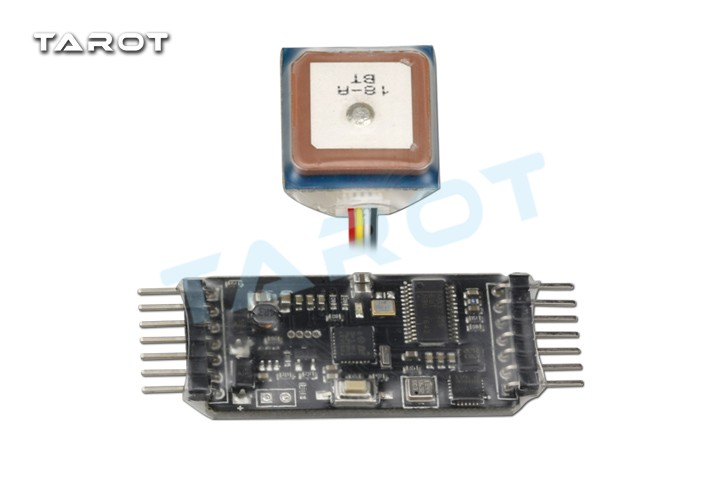 Tarot Tl300l2 Mini Osd Image Video Overlay Overlap Gps
