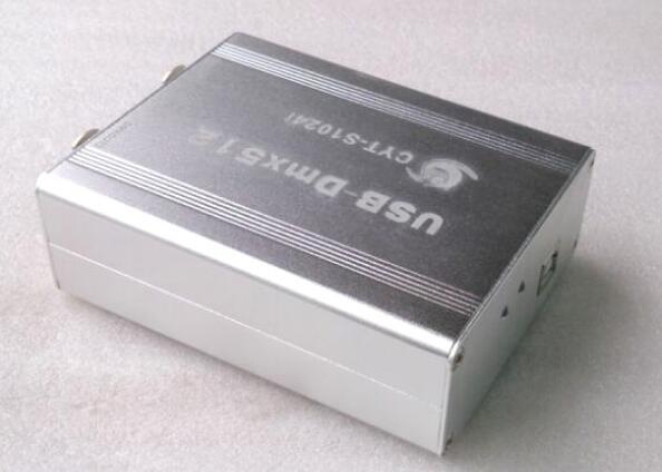S1024i 1024 Channel USB-DMX512 LED Lighting Controller