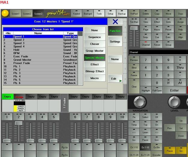 Dmx 512 Controller Software