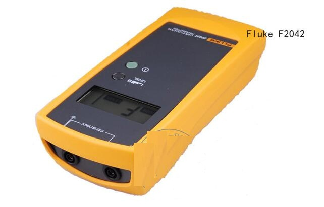 New Fluke 2042 Cable Fault Locator General Purpose Cable