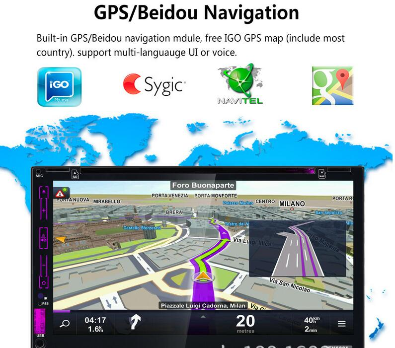 Free Gps Voices For Android