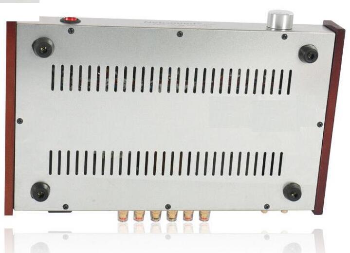 el34 ended single nobsound amplifier stereo vacuum fi audio hi amp tube class thanksbuyer